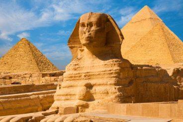 Egitto, primo motore del pensiero greco
